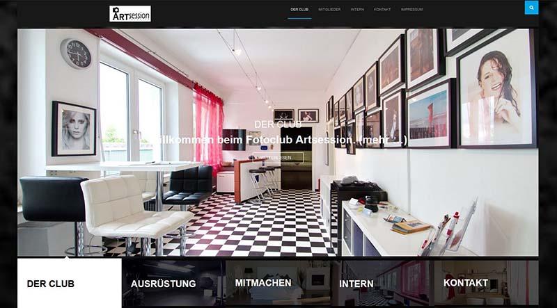 Fotoclub Artsession e.V.