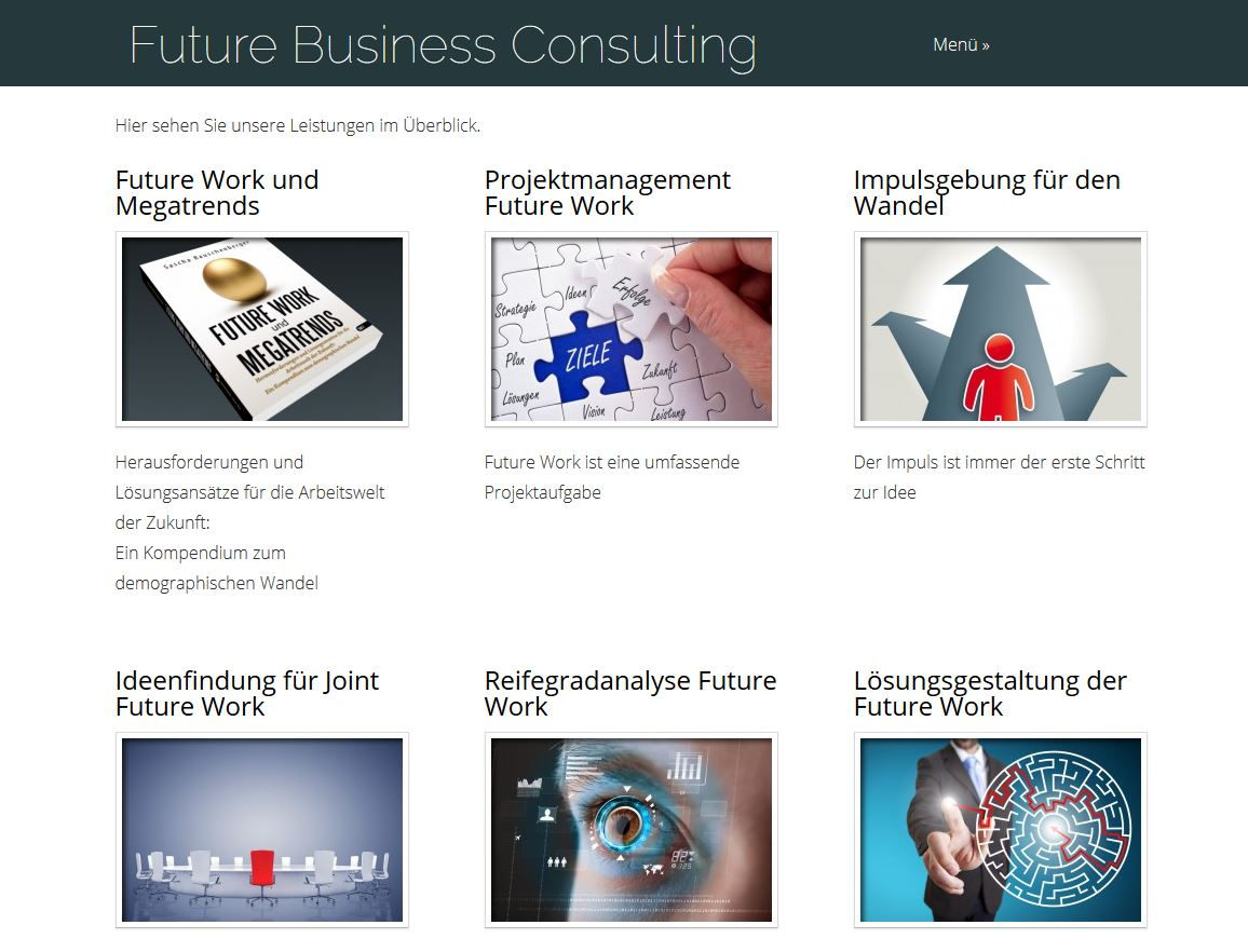 Joint Future Works Consulting – Sascha Rauschenberger